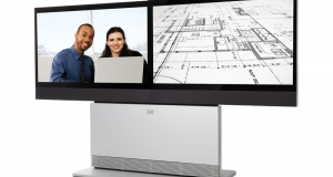 Системы видеоконференцсвязи Cisco Telepresence Profile