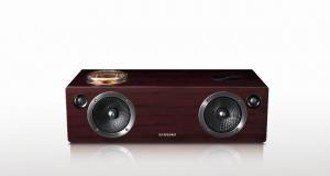Samsung представляет линейку акустических док-станций