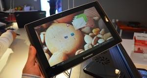 IdeaTab K2 - планшет на Tegra 3 от Lenovo