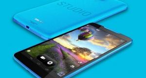 BLU представила планшет Studio 7.0  с большим экраном и низкой ценой