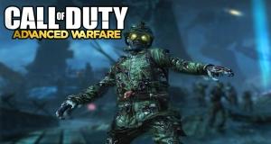 Игроки Call of Duty: Advanced Warfare убили 2.5 миллиарда зомби