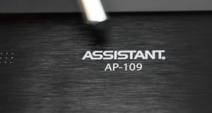 Планшет Assistant AP-109: успешная сделка
