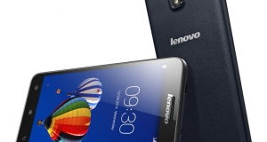 Смартфон Lenovo S580 в Украине по 2799 грн