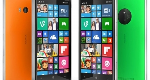 Представлен Microsoft Lumia 830 PureView