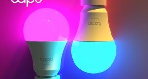 Компанія TP-Link виводить на український ринок нові енергозберігаючі Wi-Fi лампи
