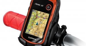 GPS-навигатор Garmin eTrex 20: лучший подарок для путешественника