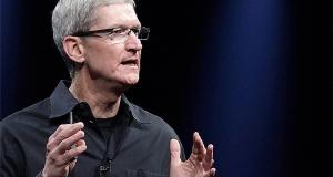 Тим Кук рассказал о будущем Apple Pay и Apple Watch