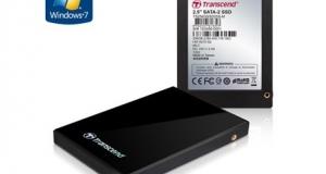 Обновленная линейка SSD от Transcend