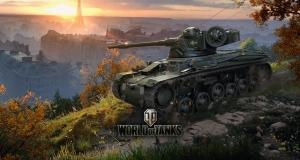 «Шведы» на горизонте! Вышло обновление 9.16 для World of Tanks
