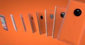 Lumia 830 поступит в продажу на этой неделе. Известна цена смартфона