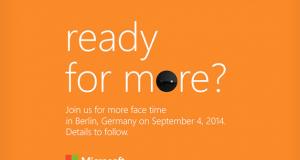Microsoft рекламирует селфифон Lumia 730 с помощью крутого #селфи