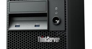 Удалённое управление и мониторинг Lenovo ThinkServer с помощью AMT 9.0