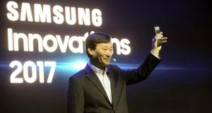 Samsung Innovations 2017 - презентація нових пристроїв