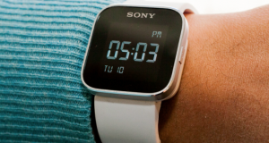 Sony представит третье поколение SmartWatch и трекер SmartBand Talk на IFA 2014