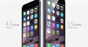 Apple прорекламировала возможности камеры  и размер iPhone 6