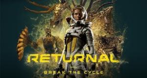 Зустрічайте у продажу гру Returnal вже з 30 квітня!