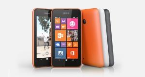 Стартовали продажи Lumia 530 в Украине
