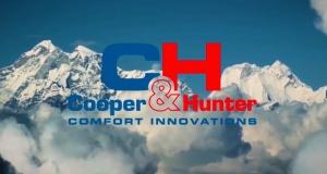 Відеоогляд флагманського кондиціонеру лінійки Supreme лідера ринку – ТМ Cooper&Hunter