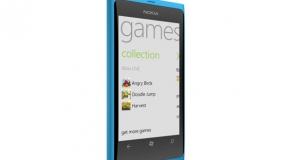 Nokia раскрыла детали о первых смартфонах Lumia 800 и Lumia 710 на основе Windows