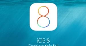 Известна дата выхода iOS 8.1 и сервиса Apple Pay