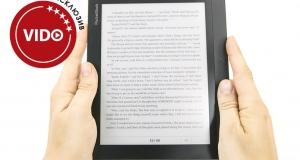 Обзор ридера PocketBook InkPad: следующая станция - «Университет»
