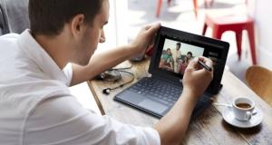 Декстоп будущего Smart Desk и монитор Ultra HD 5K от Dell