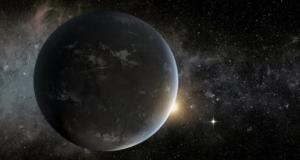 После длительного перерыва, Кеплер НАСА нашел другую планету, «суперЗемлю»