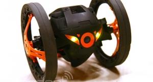 Мини-дроны от Parrot могут прыгать и летать