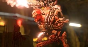 Как будет выглядеть новая версия игры Doom