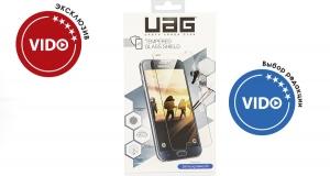 Огляд захисного скла Urban Armor Gear: на варті безпеки вашого смартфону