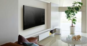 Телевизор BRAVIA S90: сказочное 4K-изображение
