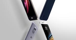 LG анонсировала выход новых смартфонов линейки X Series