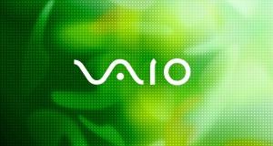 Новые Sony VAIO: с Thunderbolt и на Chrome