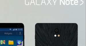 Смартфон моей мечты: каким должен быть Samsung Galaxy Note 5?