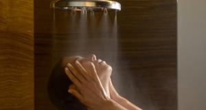 Душ Nebia сокращает потребление воды в три раза
