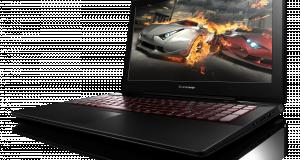 Ноутбук Lenovo Y50 с дисплеем с разрешением 4К уже в Украине