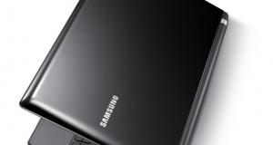 Обзор нетбука Samsung N230