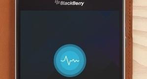 BlackBerry представила голосового помощника BlackBerry Assistant