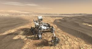 Вчені НАСА представили Марсохід 2020