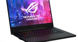 ROG Zephyrus S GX502 надходить у продаж в Україні