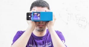 Мобільний додаток, що виявляє ракове захворювання за допомогою селфі