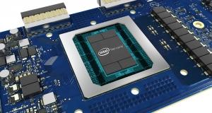 Intel анонсувала процесор Nervana для штучного інтелекту