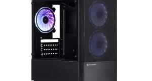 Корпуси 2E Gaming CALLEO GB700 та GB701 – надійна основа для створення яскравої сучасної системи