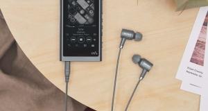 Диктофони та плеєр Sony для роботи й дозвілля