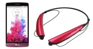 Весенняя акция: LG G3 s и Bluetooth-стереогарнитура HBS750 всего за 5 799 грн