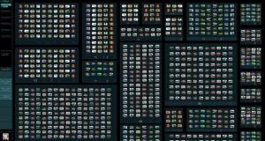 Искусственный интеллект помогает военным разобраться в тысячах фотографий