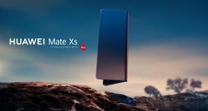 Huawei розпочинає продажі гнучкого смартфона Huawei Mate Xs  в Україні