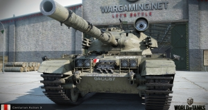 World of Tanks дает бой до последнего