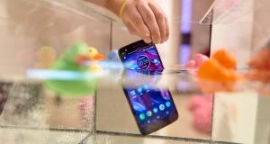 Motorola представила новий Moto X4 та 360 camera mod на виставці «Mobile Revolution/Мобільна революція» у Києві