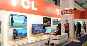 TCL на CEE 2019 представив нові якісні діагоналі телевізорів!